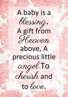 gift from heaven baby quote baby baby boy baby for this child i prayed on nursery wall