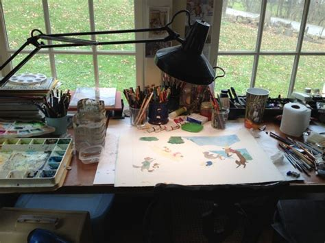 picture book studio clap your paws a visit to liza woodruff s studio