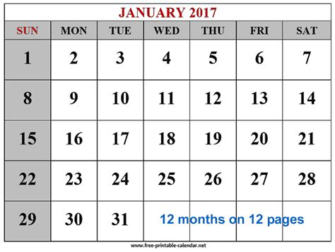 desktop calendar template desk calendar 2017 printable printable calendar 2017