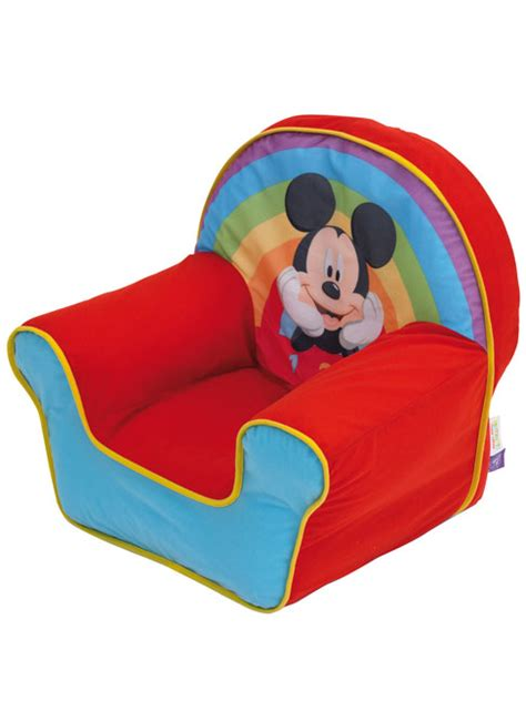 Mickey Mouse Clubhouse Furniture by Mickey Mouse Clubhouse Cosy Chair Ready Room
