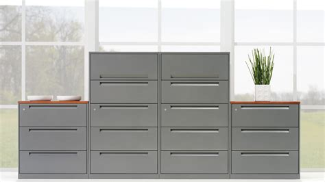 lateral file with storage cabinet ts series lateral file cabinets storage steelcase