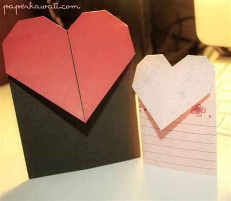 Origami Valentines Day - 1000 images about origami hearts on