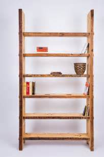 Adjustable Bookshelves by 16 Cool Handmade Book Shelf Storage Ideas