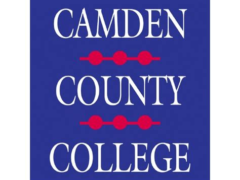 Camden County Property Records Camden County College Nj Mega