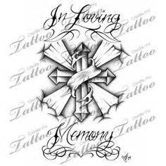 1000 images about cross tattoo designs on pinterest