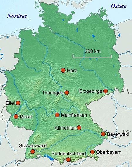 Motorrad Fahren Polen by Motorradreisen Deutschland Gef 252 Hrte Motorradtouren