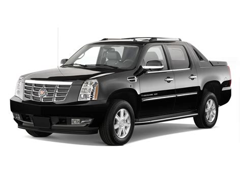 cadillac truck 2007 cadillac escalade ext reviews and rating motor trend