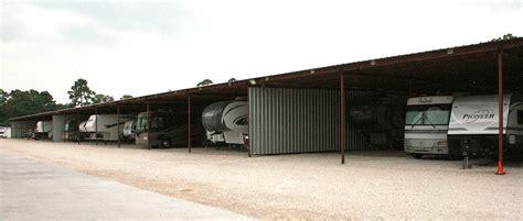 boat n rv unit sizes boat storage rv storage cypress tx