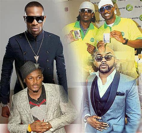 top 10 richest musicians in nigeria