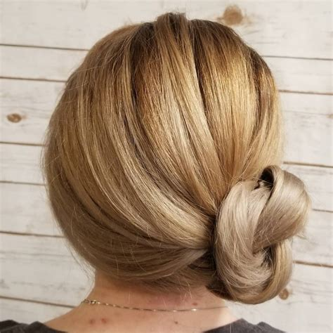 But Simple Hairstyles by 33 Simple Hairstyles For Hair For The Lazy