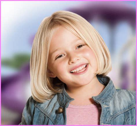 haircut bob girl little girl bob haircuts stylesstar com