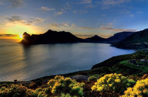 most scenic views in cape town 4 of the most scenic spots on the old mutual two oceans