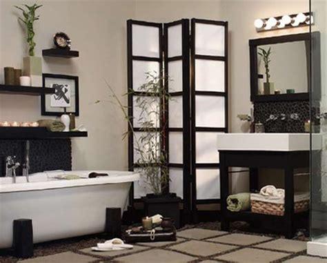 zen bathroom decor home dzine bathrooms create a zen bathroom