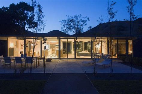 eichler home renovation in san rafael homedsgn