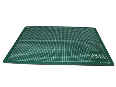 Hobby Mat by Hobby Tools Cutting Mat Fireforge