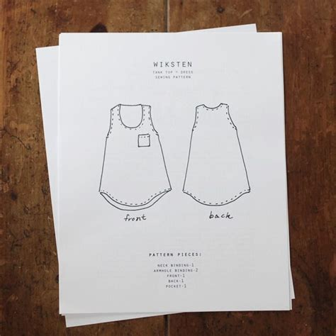 sewing pattern tank top 17 best images about free sewing patterns on pinterest