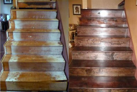 stairs joining risers  treads doityourselfcom