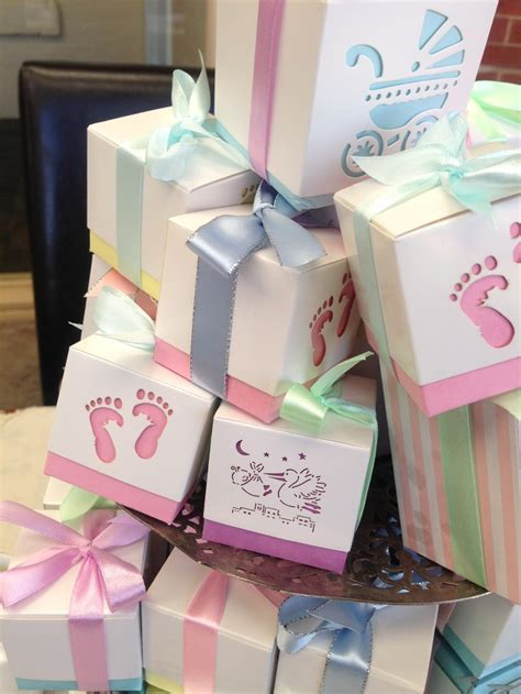 Craft Baby Shower Gifts by Baby Shower Crafts On
