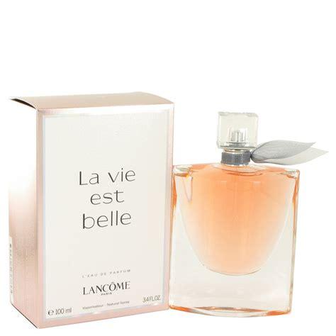 vie parfum la vie est by lanc 244 me 2012 basenotes net