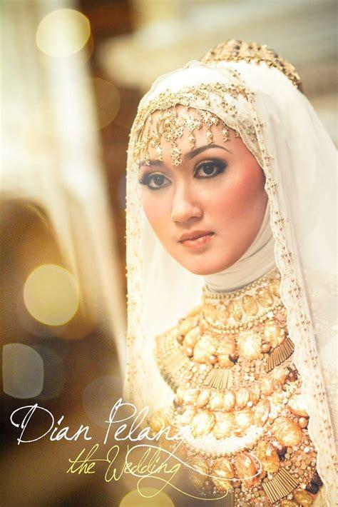 design tudung indonesia muslim wedding dress hijabi bride pinterest
