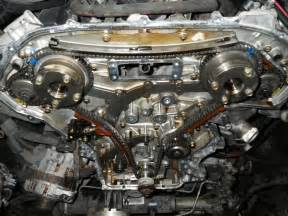 2007 Nissan Frontier Timing Chain Nissan Vq40de Engine Diagram V6 Get Free Image About