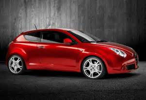Alfa Romeo Cars List Alfa Romeo Mito Cars Wallpaper Gallery