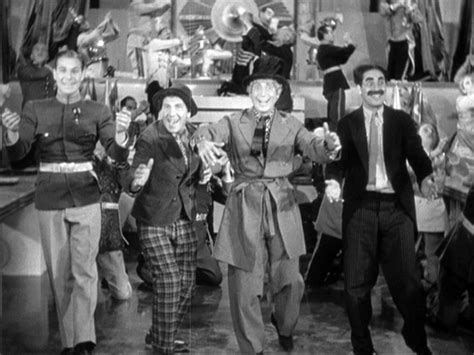 the marx brothers happy confidential books retro reel review 11 duck soup 1933