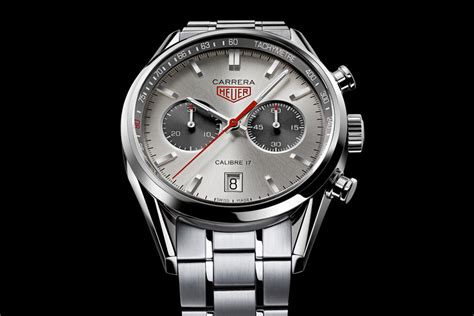 tag heuer heuer 80th birthday uncrate