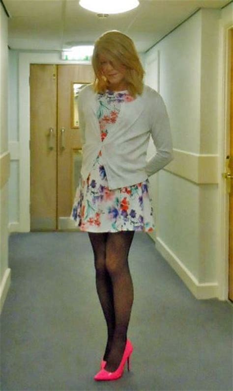 I Am A Cross Dresser by Well Dressed Crossdressers And Transgendered Crossdressers And I Am