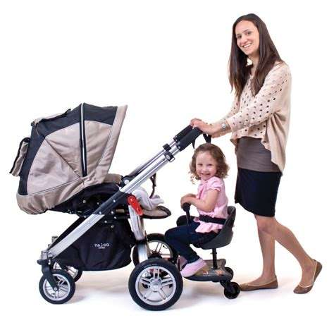 2 seat stroller for toddlers ez rider veebee prams and baby products
