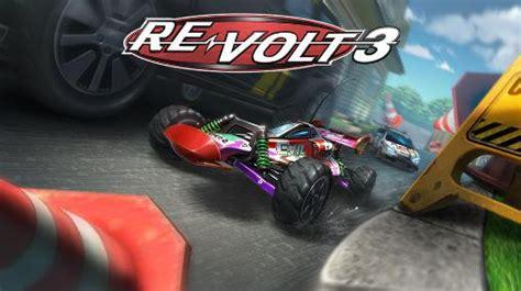revolt full version apk free download re volt 3 for android free download re volt 3 apk game