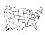 us map color fill in printable maps