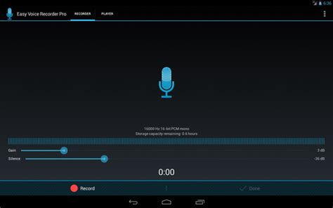 android sound recorder 3 best android recorder apps how do you record audio on android aw
