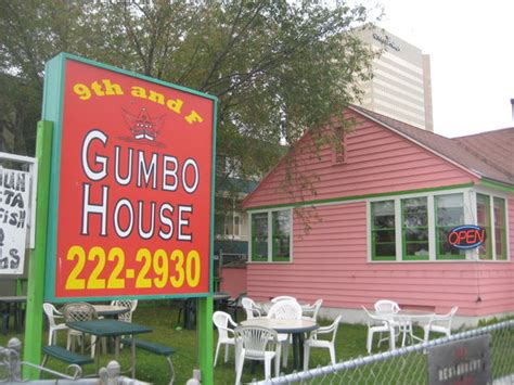 gumbo house gumbo house anchorage downtown menu prices restaurant reviews tripadvisor