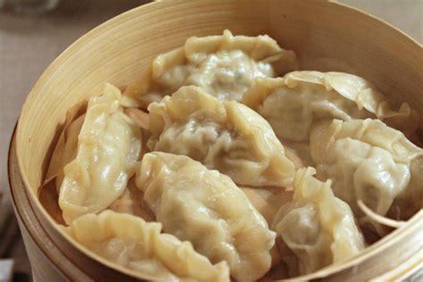 new year jiaozi recipe jiaozi dumplings recipes dishmaps