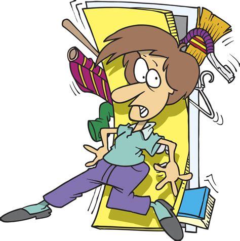 cleaning clutter clutter pam manley wellness coach