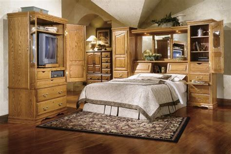 wall unit bedroom set pin by deppert on amazing ideas
