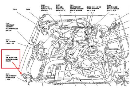 Blazer Flow Copy secondary air injection system location 1998 corvette secondary air wiring diagram