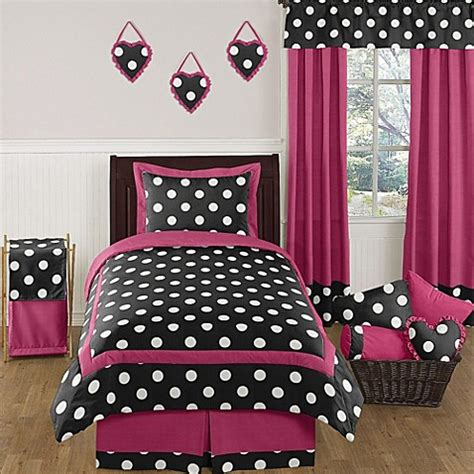 sweet jojo bedding sweet jojo designs hot dot bedding collection buybuy baby