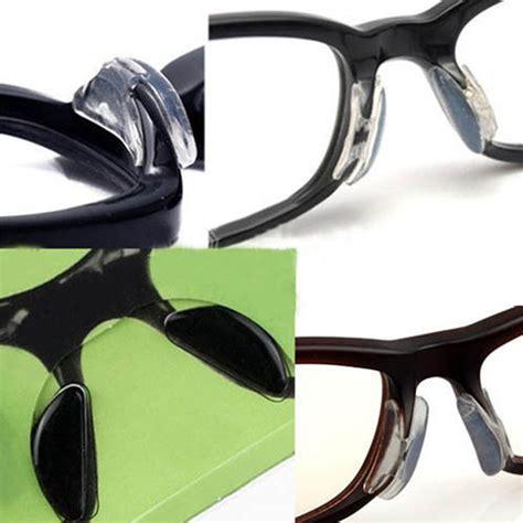 glasses nose pad lookup beforebuying