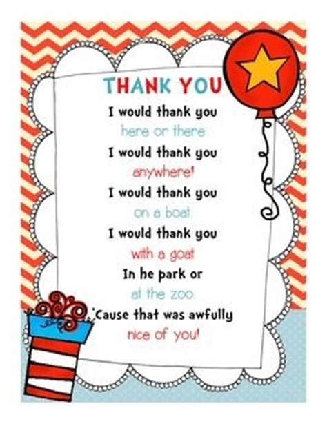 Thank You Note After Kindergarten 25 Best Ideas About Appreciation Quotes On Quotes Preschool