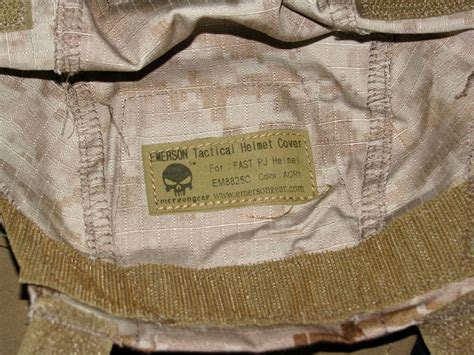 Counter Weight Pouch Aor 1 emerson fast jump helmet cover aor1 popular airsoft