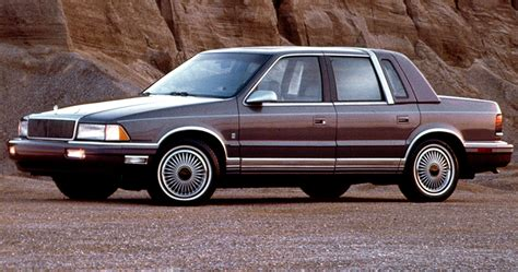 active cabin noise suppression 1992 chrysler lebaron auto manual the semi premium american compacts of 1992 the daily drive consumer guide 174 the daily drive