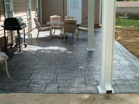 Outdoor Floor Covering Exterior Floor Covering Concrete Gurus Floor