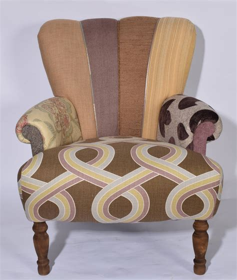 quirky harlequin chair dining room furniture