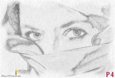pencil sketches gallery e pencil 4 script pencilpixels scripts for one click