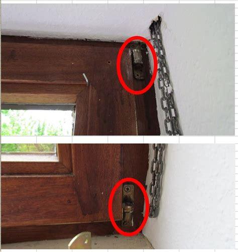 Fenster Nicht Zu öffnen by Holzfenster Defekt Wie Kann Ich Es 246 Ffnen Das Tischlerforum
