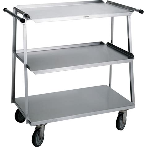 stainless kitchen cart home design