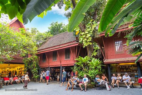 jim thompson house bangkok itinerary 3 days what to do in bangkok for 3 days living nomads