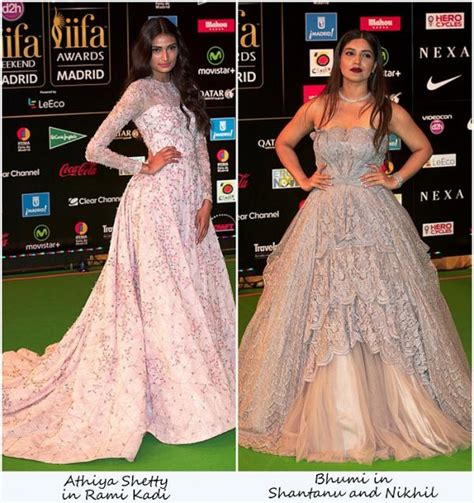 Go From Worst Dressed To Best Dressed Let Help You by Who Was Your Best And Worst Dressed At Iifa 2016 Pinkvilla